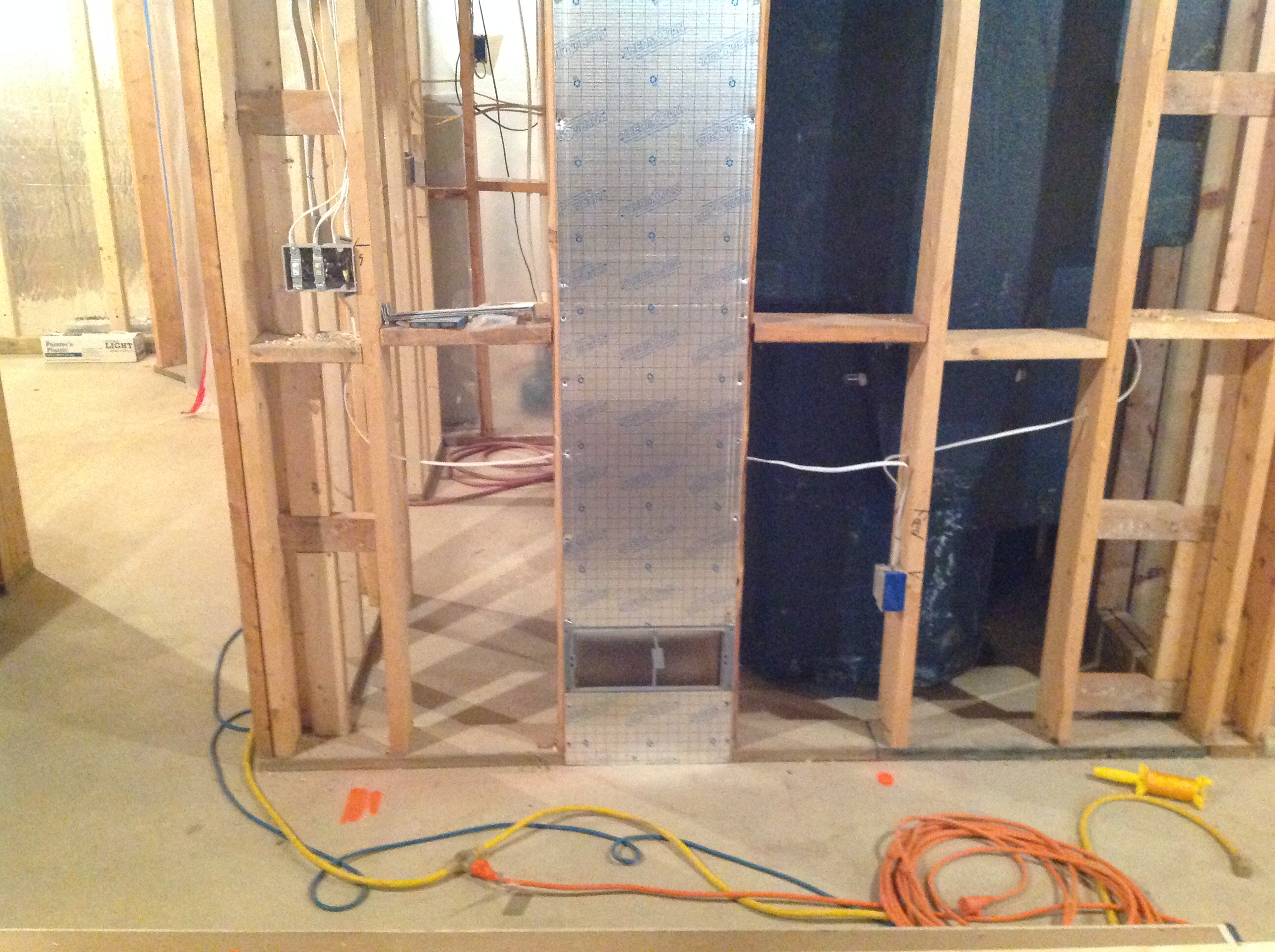 Portfolio Flat River Electric Finished Basement Wiring Diagram Electrical Rough In Services