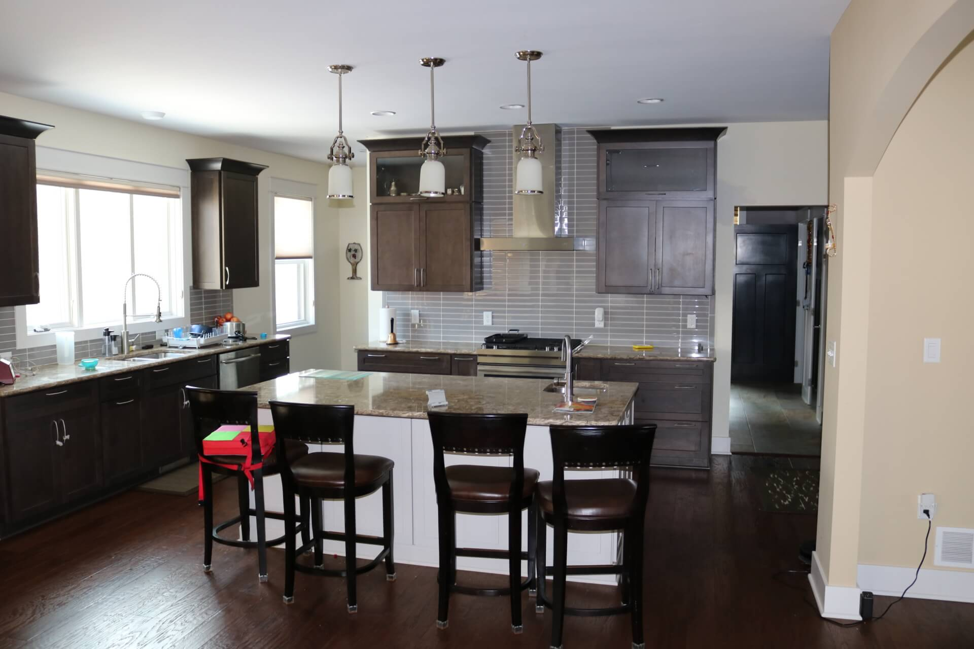 Kitchen Remodel Services | Kitchen Remodel Electricians Lowell MI