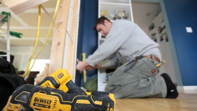Residential Electrician Grand Rapids MI