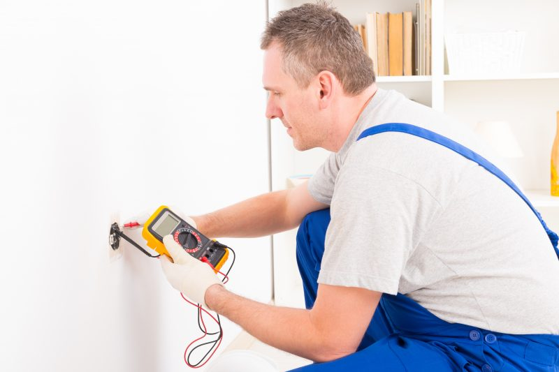 Electrical Services in Grand Rapids, MI