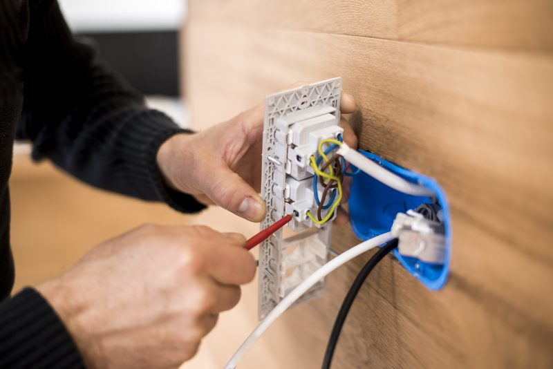 Licensed Electrician in Grand Rapids MI