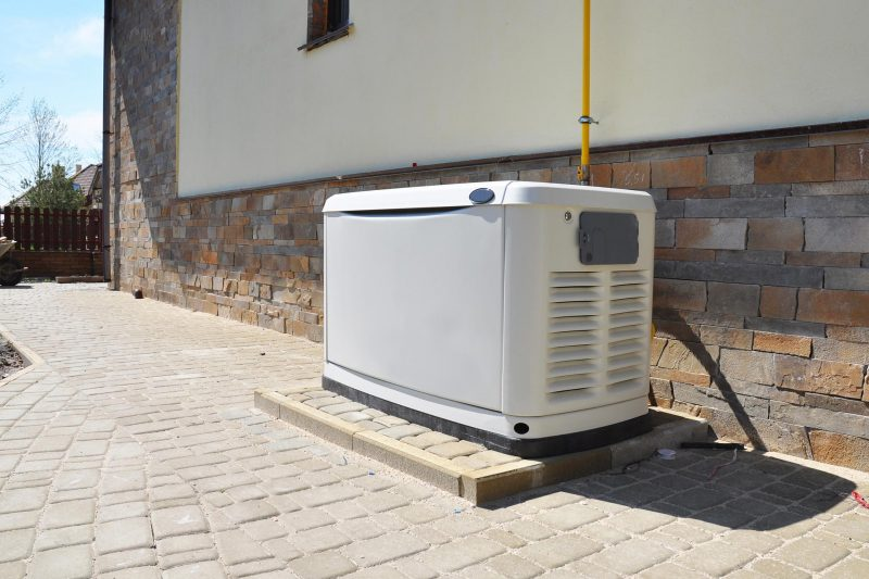 5 Reasons You Need a Standby Generator Lowell, MI